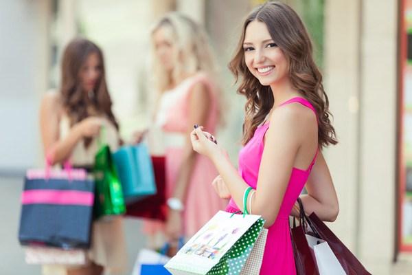 alışveriş yapmak