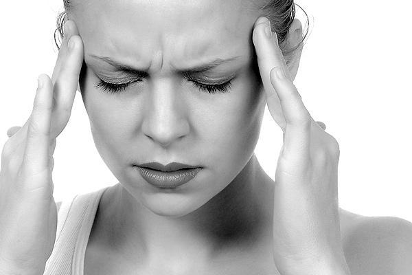 migren ağrısı