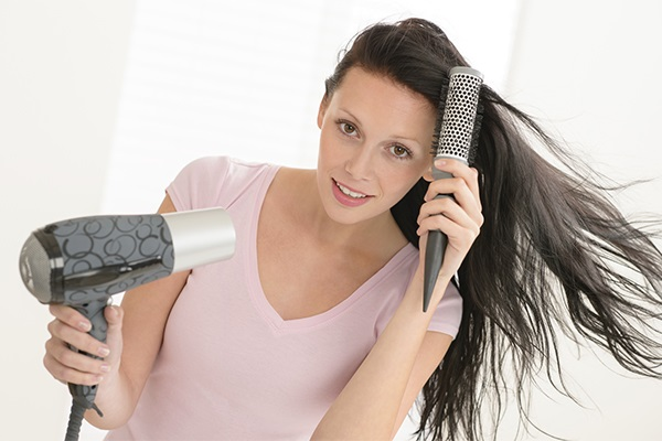 saç kurutma