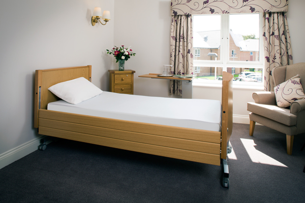 akıllı yatak