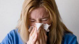 Alerjik Rinit Hastalığı Nedir